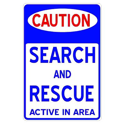 caution-active-search-and-rescue