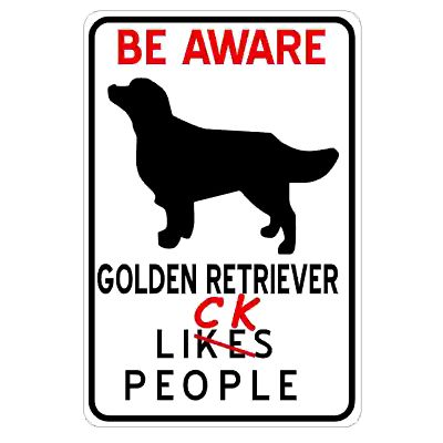 golden-retriever-licks-people