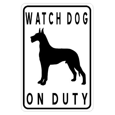 watch-dog-on-duty